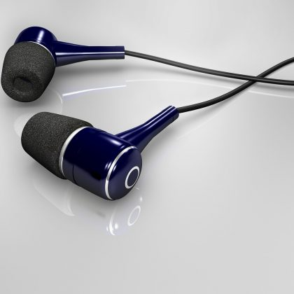 Ακουστικά Κινητών